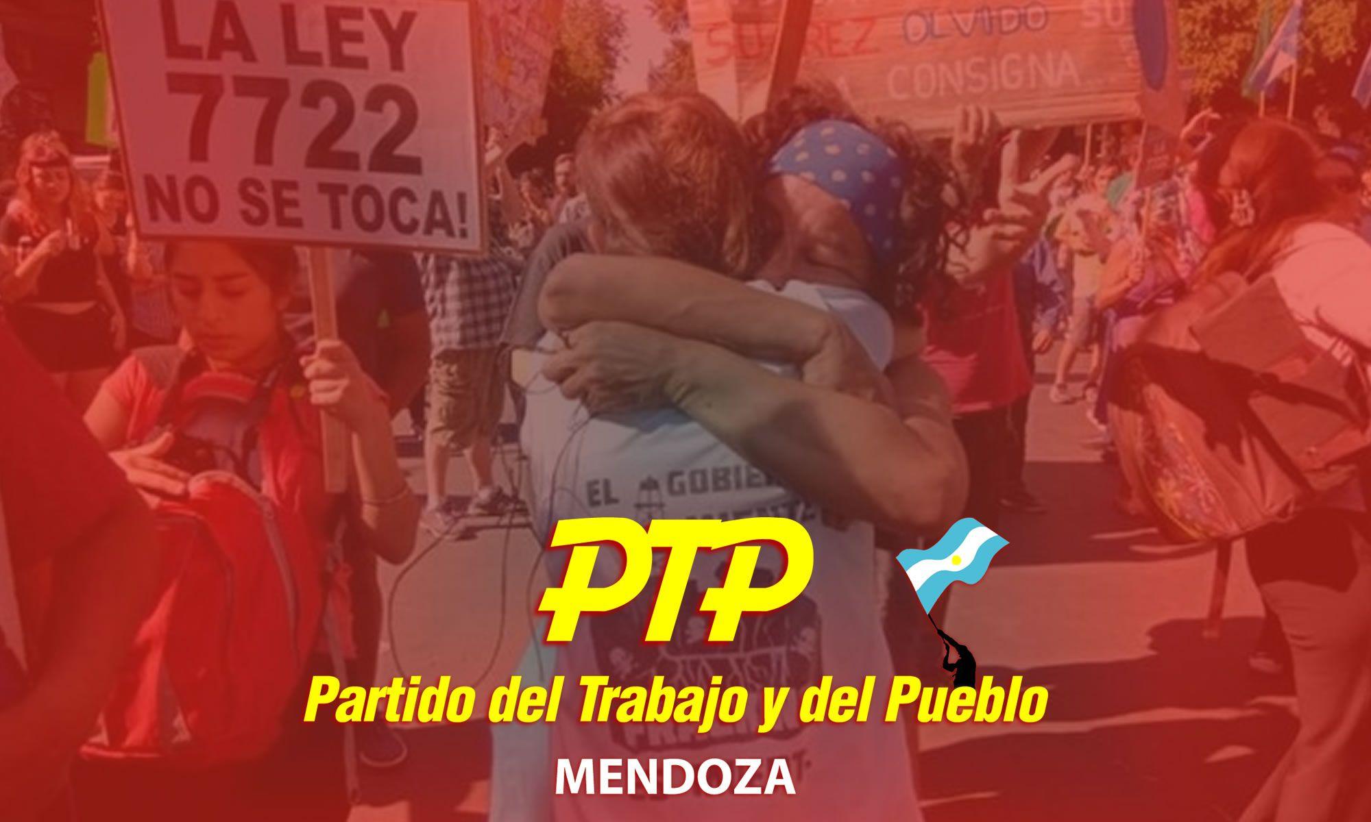 PTP Mendoza